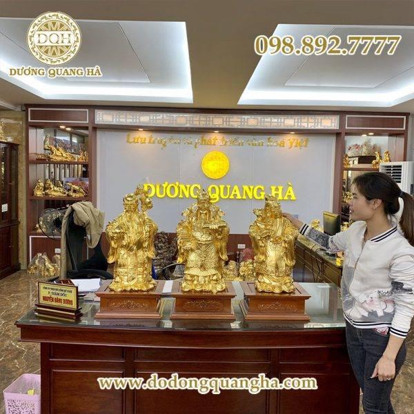 Dương Quang Hà nhận bảo hành đối với các sản phẩm còn thời hạn và nằm trong trường hợp không bị từ chối bảo hành