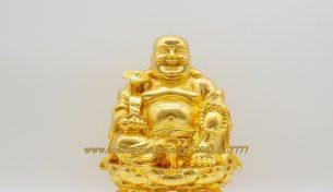 Dịch vụ dát vàng 9999 của Dương Quang Hà