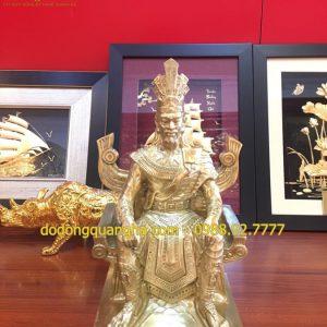 100 Pho tượng Vua Hùng đã hoàn thành để bàn giao cho Tỉnh Phú Thọ