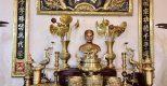 Chọn mua đồ thờ cúng phù hợp với vai trò của gia chủ