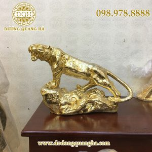 Hổ mạ vàng 2