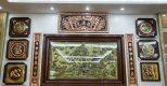 Hoành phi câu đối – nguồn gốc xuất hiện và thú chơi của người Việt