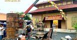 Lễ đúc Đại hồng chung tại chùa Nguyệt Hạ – Nam Định ngày 19-2 âm lịch