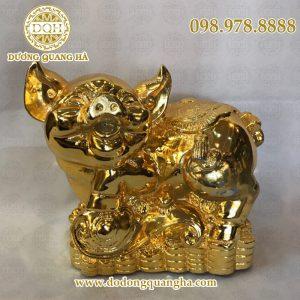 Lợn cặp mà vàng