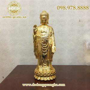 Phật tổ mạ vàng