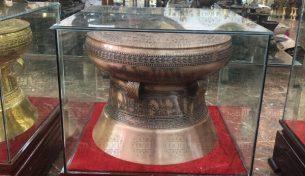 Quà lưu niệm bằng đồng – Độc đáo, sang trọng và tinh tế