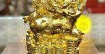Quà tặng heo vàng 2019 – món quà đầy ý nghĩa và sang trọng