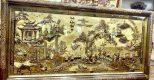 Tranh đồng cao cấp – món đồ trang trí, quà tặng ý nghĩa, sang trọng